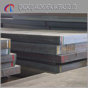 ASTM AISI GB JIS Ar360-Ar500 Wear Resistant Steel Plate pictures & photos