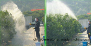 Factory Sales Mist and Duster Electric Battery Power Sprayer (NBS-S16-4) pictures & photos