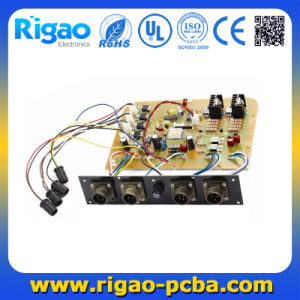 PCB Service/Electronic Circuit Boards Repair pictures & photos