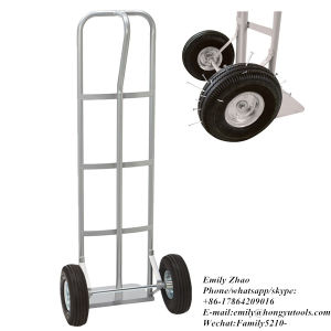 200kg Metal, Stair Climber Heavy Duty Hand Trolley (HT1805) pictures & photos
