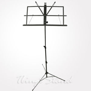 Economic Sheet Music Stand with Bag (TMS120)