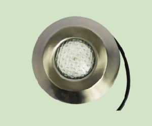 IP68 Stainless Steel LED Ground Light pictures & photos