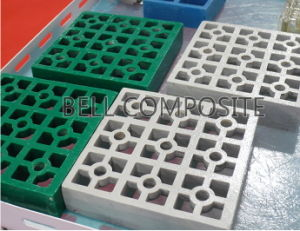 Fiberglass Special Gratings, Fiberglass Special Size Gratings pictures & photos