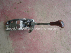 Auto Handbrake for Changan, Kinglong, Yutong, Higer Bus pictures & photos