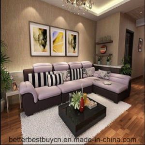 Modern Style High Standard Living Room Sofa pictures & photos