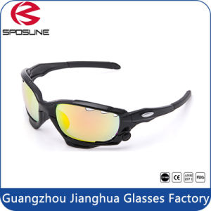 Fashion Sunglasses Cool Unisex Sport Cycling Sun Glasses Leisure Sunglasses pictures & photos