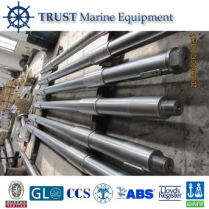 Forged Marine Boat Propeller Transmission Shaft pictures & photos