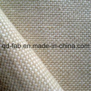 Hemp Merino Wool Canvas Fabric (QF13-0126) pictures & photos
