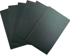 Waterproof Abrasive Sanding Paper pictures & photos