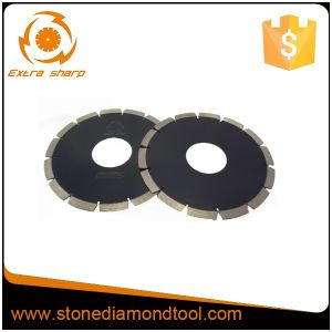 T Shaped Big Sgment Diamond Saw Blade Cutting Disc pictures & photos
