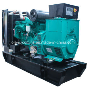 6bt5.9-G2 80kw Cummins Electric Generator (Top 10 OEM suppliers) pictures & photos
