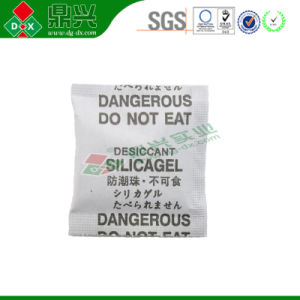 Silica Gel Adsorbents and Desiccant Sachet