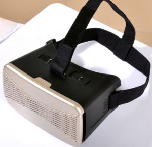 Vr2 3D Virtual Reality Headset pictures & photos
