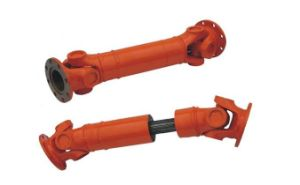 Universal Joint Transmission Device SWC-I120A Couplings Cardan Shaft pictures & photos