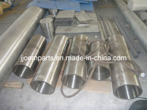 ASTM A291 / A291M Steel Forged Forging Tubes Pipes Piping tubings sleeves Bushes shells Cylinder barrel pictures & photos