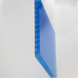2016 New Product Useful Colorful Polycarbonate Sheet