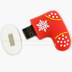 Christmas Gifts USB Memory Stick with Logo Print (414) pictures & photos