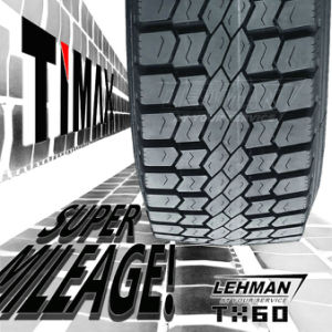 Low PRO / Low Profile Semi Truck Tire with Smartway DOT pictures & photos