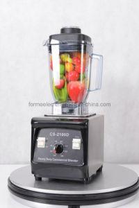 2.5L Commercial Food Blender Sand Ice Blender Juicer Grinder Crusher pictures & photos