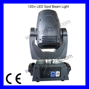 Cheap 120W Moving Head Spot Light pictures & photos