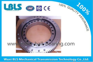 Roller Slewing Bearing, Anti - Rust Compact Slewing Ring Bearing