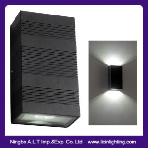 IP54 Brick LED Wall Light with up & Down Light pictures & photos