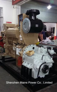 550HP 1800rpm Cummins Marine Diesel Engine Fishing Boat pictures & photos