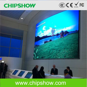 Chipshow P2.5 Small Pitch Full Color HD LED Video Display pictures & photos