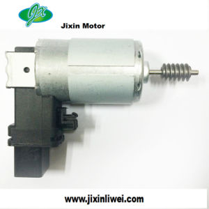 DC Motor for Russain Car Window Lifter pictures & photos
