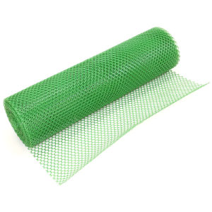 Zhuoda Brand Quality Assure Plastic Wire Mesh pictures & photos