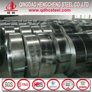 Dx51d Z180 Hot Dipped Galvanized Steel Strip pictures & photos