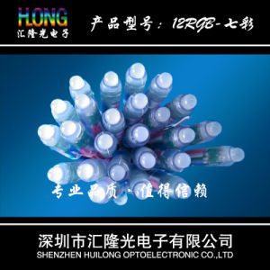 Injection Waterproof LED String Lights pictures & photos