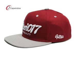Classic New Snapback Hat with Available Color pictures & photos
