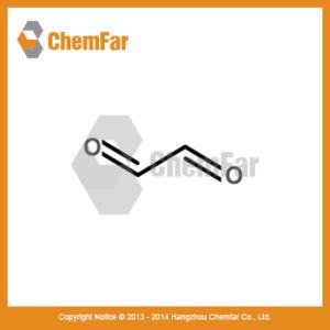 Glyoxal CAS No. 107-22-2