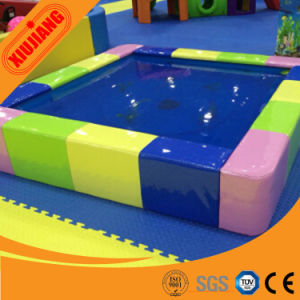 Funny Children Toy Electric Water Bed for Indoor Playground pictures & photos