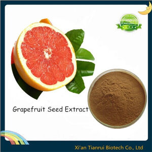 100% Natural Grapefruit Seed Extract Naringin pictures & photos