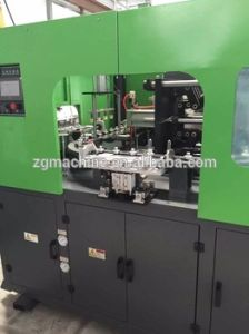 Pet Beverage Bottle Blowing Machinery pictures & photos