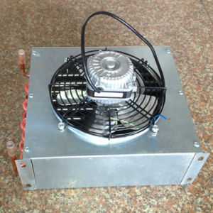 Refrigeration Parts Copper Tube Air Cooler Condenser Evaporator Coil pictures & photos