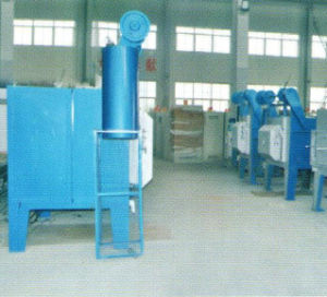 1600 High Temperature Box Furnace