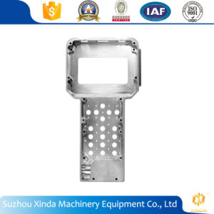 CNC Machining Turning Precision Parts Services