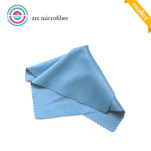 Multi-Purpose Microfiber Cleaning Cloth for Eyeglasses pictures & photos