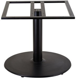 Restauarnt Strong Cast Iron Table Base (TB-807-2) pictures & photos