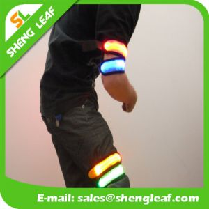 LED Glowing Armbands Flashing LED Armbands LED Armband for Running pictures & photos