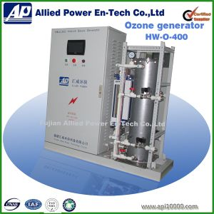 400g/H Cooling Tower Ozone Generator 380V/3pH/50Hz pictures & photos