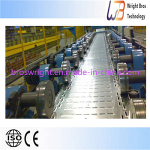 Cable Tray Roll Forming Machine pictures & photos