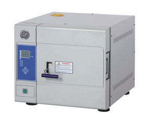 Tabletop Steam Sterilizer Fully Automatic Microcomputer Type TM-Xd35D/TM-Xd50d pictures & photos