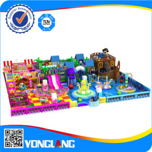 Best Candy Theme Kids Indoor Playground for Sale, Yl-Tqb040 pictures & photos
