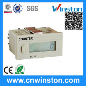 Hc3j Digital Hour Meter Digital Counter with CE pictures & photos