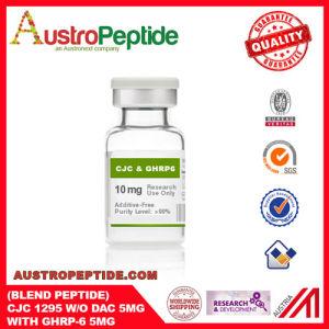 Cjc-1295 Dac, Ghrp-6 10mg (Blend) Blend Peptide