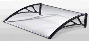 High Quality Aluminum Window Canopy Awning pictures & photos